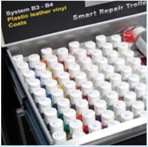 SMART Repair Trolley L - 4