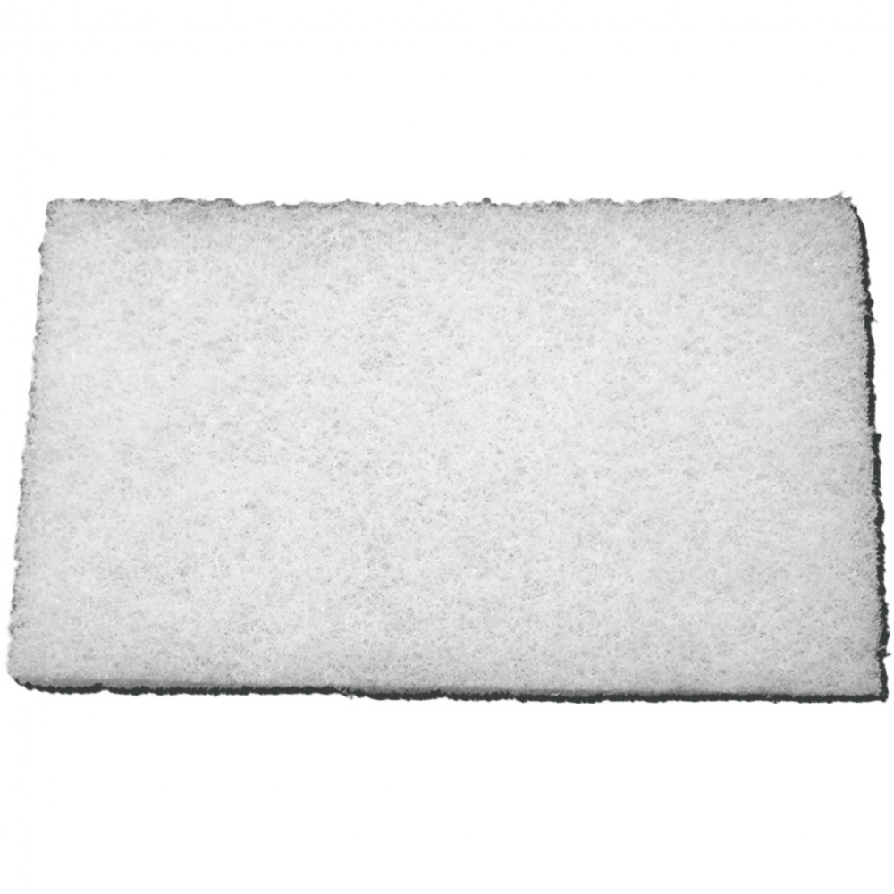 Basic Thick White Scrub Pad (Товстіша) - 17742